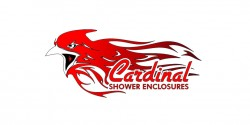 Cardinal Showers logo