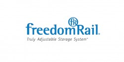 Freedom Rail logo