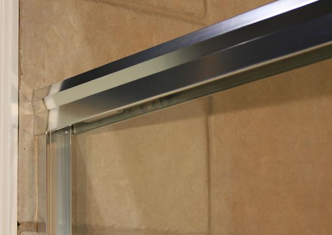 Cardinal Builder Slide Door Shower Enclosure