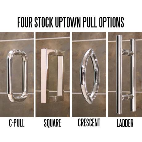 Uptown Series Slider