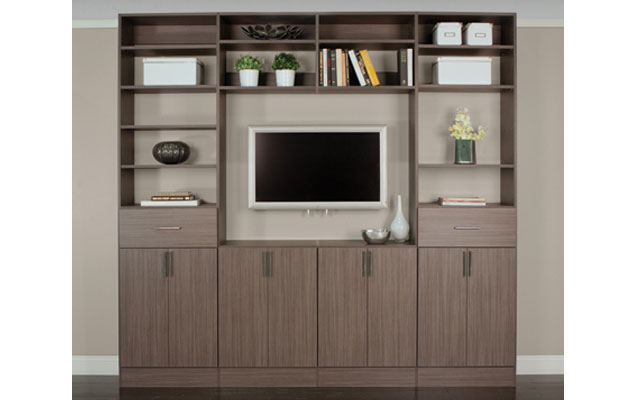 Classica Driftwood Live Entertainment Center